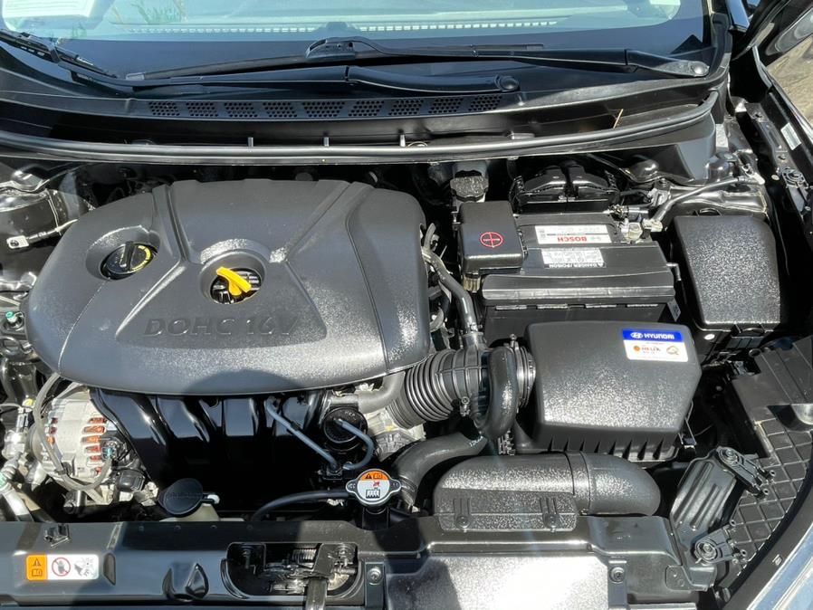 Used Hyundai Elantra GLS Sedan 4D 2013   Green Light Auto. Corona, California
