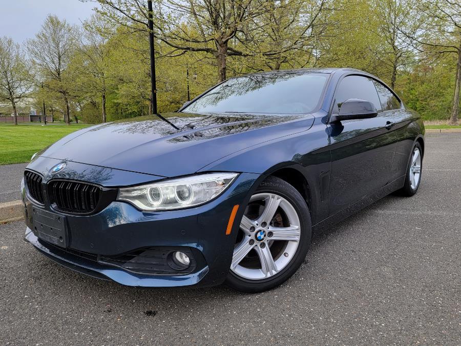 Used 2014 BMW 4 Series in Springfield, Massachusetts | Fast Lane Auto Sales & Service, Inc. . Springfield, Massachusetts