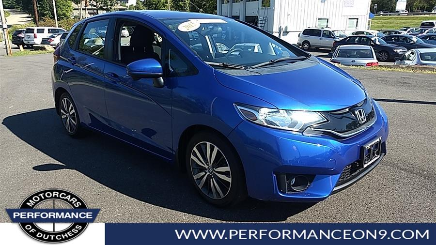 Used 2015 Honda Fit in Wappingers Falls, New York | Performance Motorcars Inc. Wappingers Falls, New York