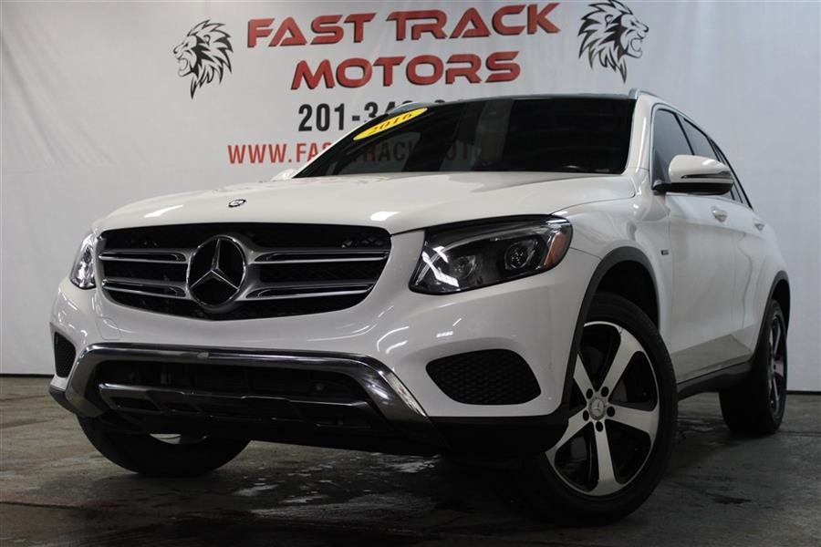 2016 Mercedes-benz Glc 300 4MATIC, available for sale in Paterson, NJ
