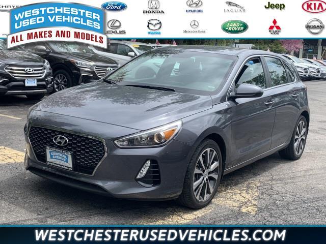 Used 2018 Hyundai Elantra Gt in White Plains, New York | Westchester Used Vehicles. White Plains, New York