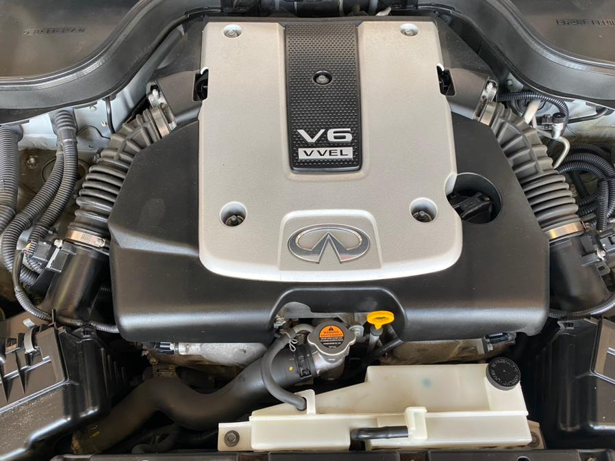 Used INFINITI G37 Sedan 4dr x AWD 2012   POWER MOTORS EAST. Massapequa Park, New York