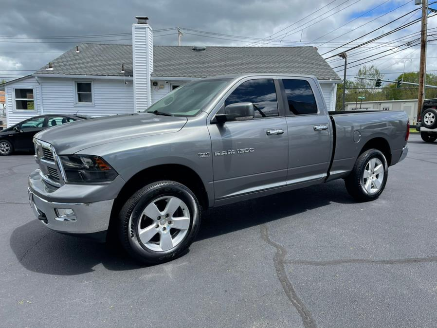Used 2012 Ram 1500 in Milford, Connecticut   Chip's Auto Sales Inc. Milford, Connecticut