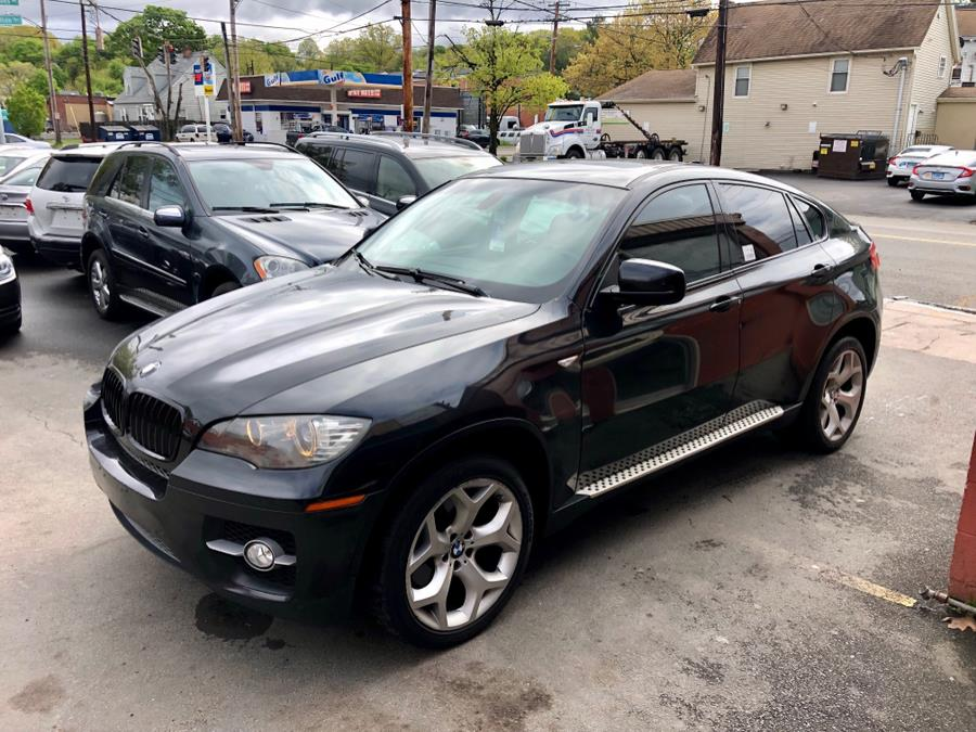 Used 2008 BMW X6 in New Haven, Connecticut | Primetime Auto Sales and Repair. New Haven, Connecticut