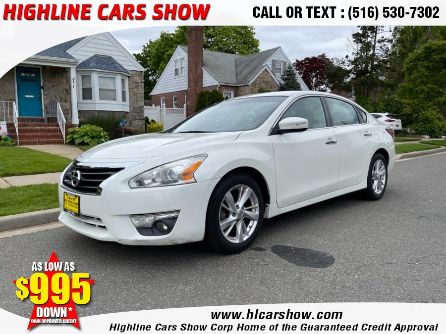 Used 2013 Nissan Altima in West Hempstead, New York | Highline Cars Show Corp. West Hempstead, New York