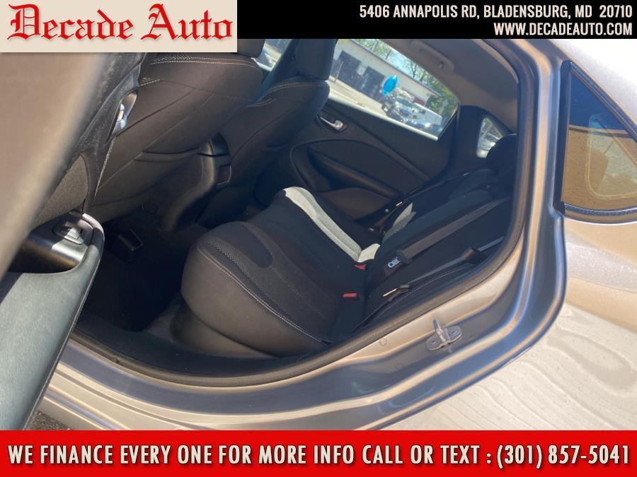 Used Dodge Dart 4dr Sdn SXT 2014 | Decade Auto. Bladensburg, Maryland