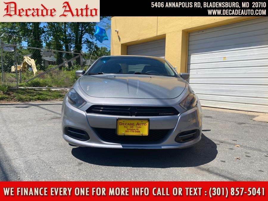 Used 2014 Dodge Dart in Bladensburg, Maryland | Decade Auto. Bladensburg, Maryland