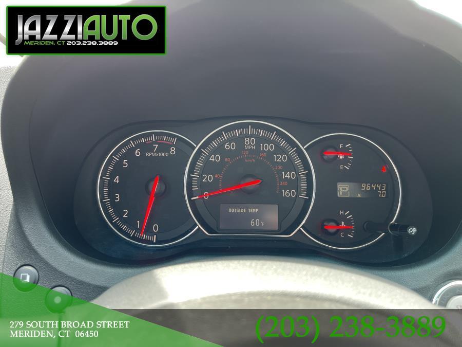 Used Nissan Maxima 4dr Sdn 3.5 SV w/Premium Pkg 2014 | Jazzi Auto Sales LLC. Meriden, Connecticut