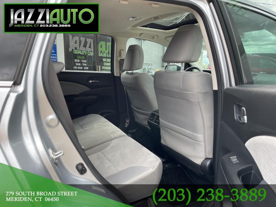 Used Honda CR-V AWD 5dr EX 2015 | Jazzi Auto Sales LLC. Meriden, Connecticut