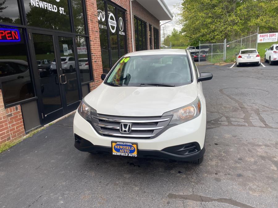 Used 2014 Honda CR-V in Middletown, Connecticut | Newfield Auto Sales. Middletown, Connecticut