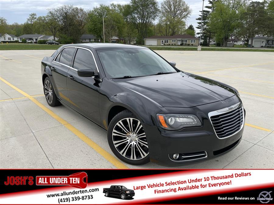 Used 2013 Chrysler 300 in Elida, Ohio | Josh's All Under Ten LLC. Elida, Ohio