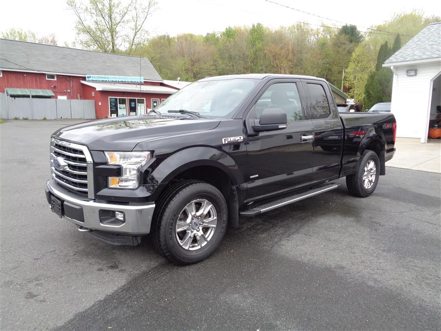 Used 2016 Ford F-150 in Southwick, Massachusetts | Country Auto Sales. Southwick, Massachusetts