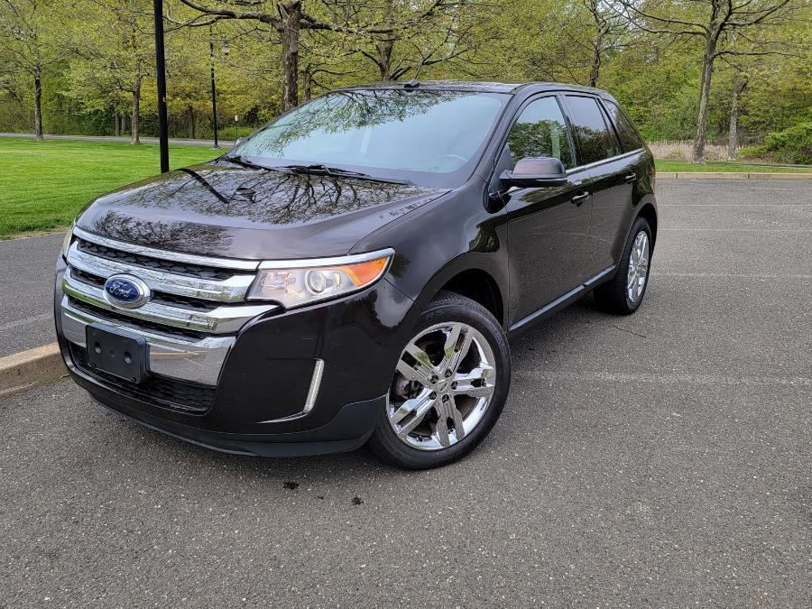 Used 2013 Ford Edge in Springfield, Massachusetts | Fast Lane Auto Sales & Service, Inc. . Springfield, Massachusetts