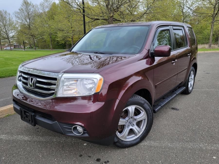 Used 2013 Honda Pilot in Springfield, Massachusetts | Fast Lane Auto Sales & Service, Inc. . Springfield, Massachusetts