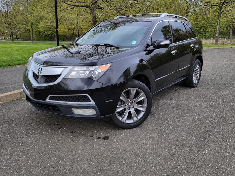Used 2011 Acura MDX in Springfield, Massachusetts | Fast Lane Auto Sales & Service, Inc. . Springfield, Massachusetts