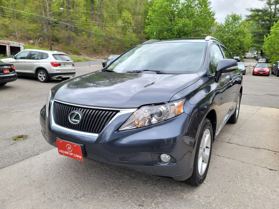 Used Lexus RX 350 FWD 4dr 2010 | House of Cars. Watertown, Connecticut