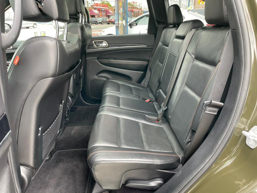 2016 Jeep Grand Cherokee 4WD 4dr Limited 75th Anniversary, available for sale in Brooklyn, NY