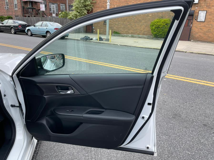 2017 Honda Accord Sedan Sport CVT, available for sale in Brooklyn, NY