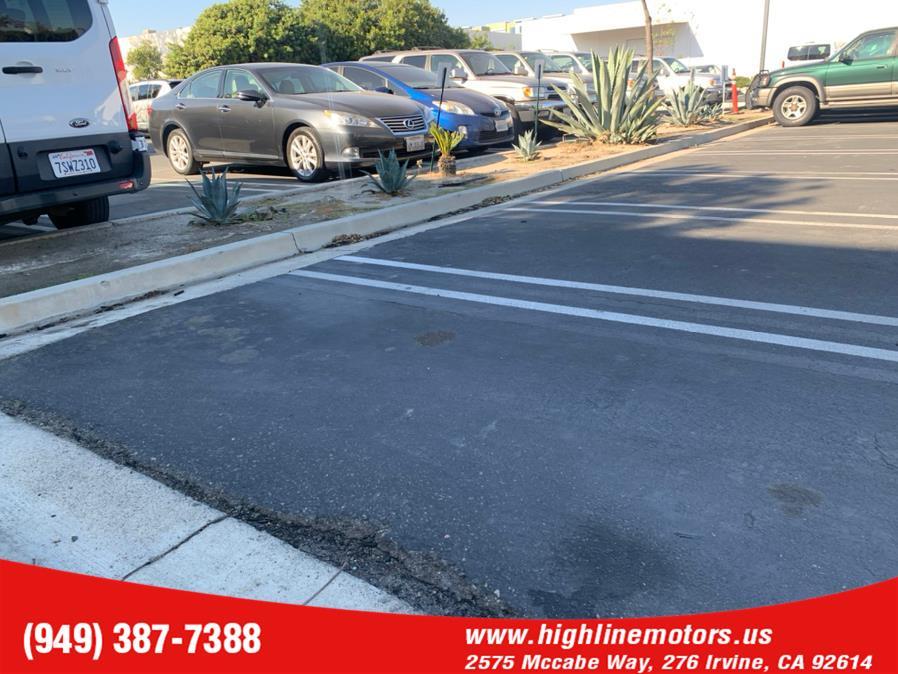 Used Toyota Prius 5dr HB 2007   High Line Motors LLC. Irvine, California