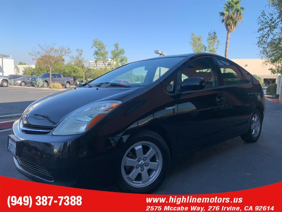 Used 2007 Toyota Prius in Irvine, California | High Line Motors LLC. Irvine, California