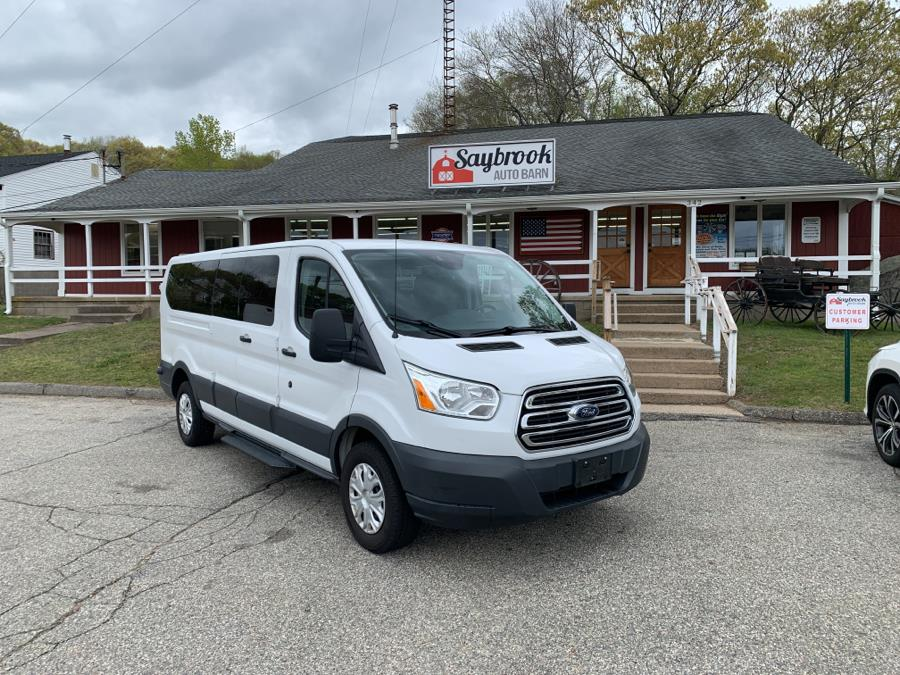 Used 2015 Ford Transit Wagon in Old Saybrook, Connecticut | Saybrook Auto Barn. Old Saybrook, Connecticut