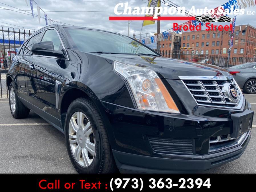 Used 2016 Cadillac SRX in Newark, New Jersey | Champion Used Auto Sales LLC. Newark, New Jersey