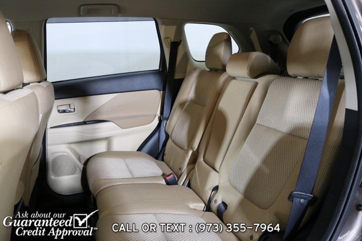 Used Mitsubishi Outlander SE 2016 | City Motor Group Inc.. Haskell, New Jersey