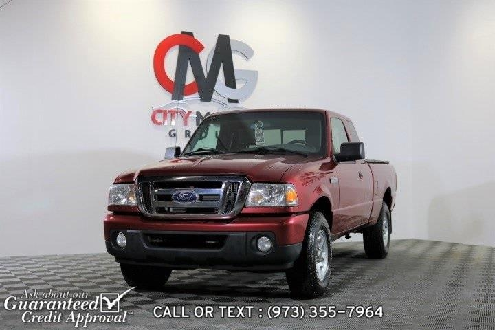 Used 2011 Ford Ranger in Haskell, New Jersey | City Motor Group Inc.. Haskell, New Jersey