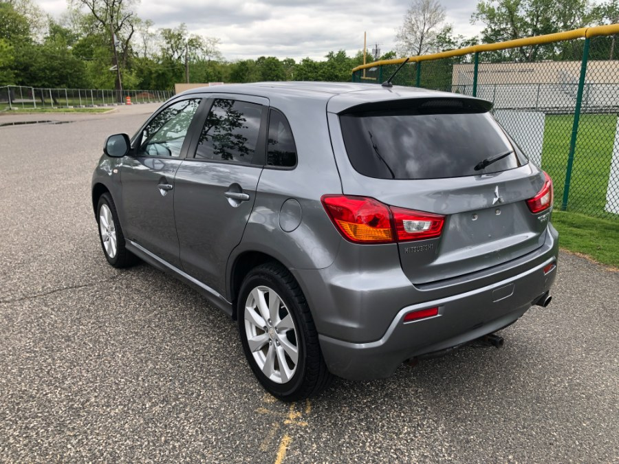 Used Mitsubishi Outlander Sport AWD 4dr CVT SE 2012 | Cars With Deals. Lyndhurst, New Jersey
