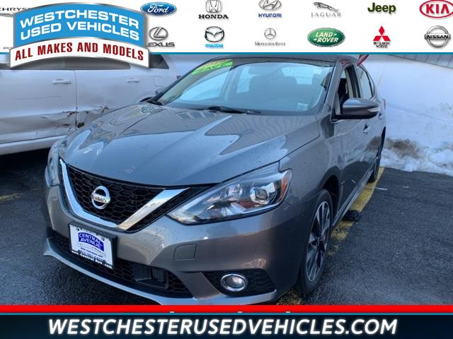 Used 2019 Nissan Sentra in White Plains, New York | Westchester Used Vehicles. White Plains, New York