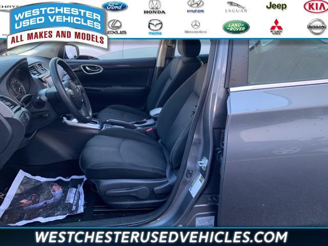 Used Nissan Sentra SR 2019 | Westchester Used Vehicles. White Plains, New York