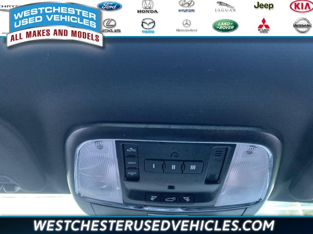 Used Jeep Grand Cherokee Limited 2018 | Westchester Used Vehicles. White Plains, New York