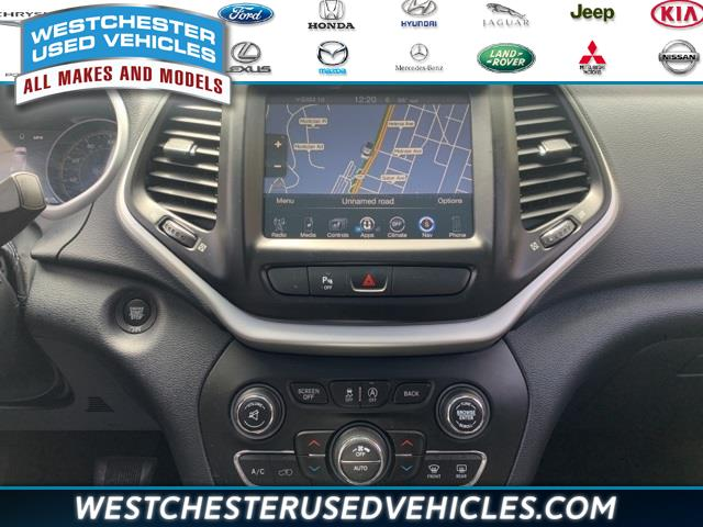 Used Jeep Cherokee Limited 2018 | Westchester Used Vehicles. White Plains, New York