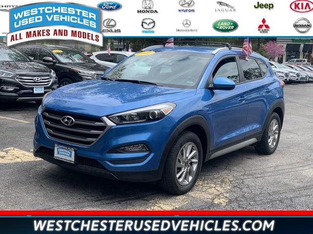 Used Hyundai Tucson SE 2017 | Westchester Used Vehicles. White Plains, New York