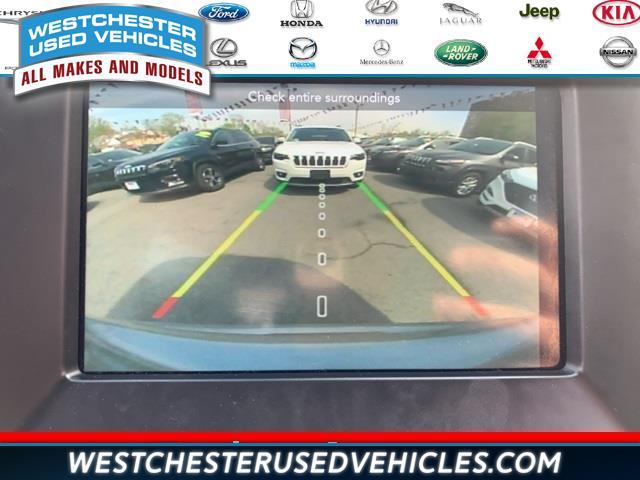 Used Jeep Compass Latitude 2019 | Westchester Used Vehicles. White Plains, New York