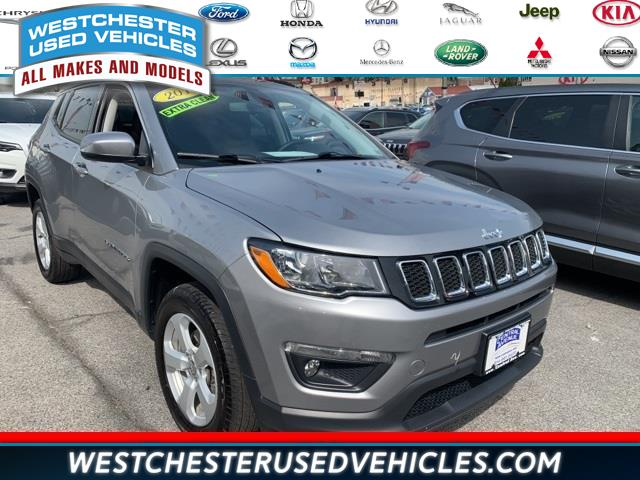 Used 2019 Jeep Compass in White Plains, New York | Westchester Used Vehicles. White Plains, New York