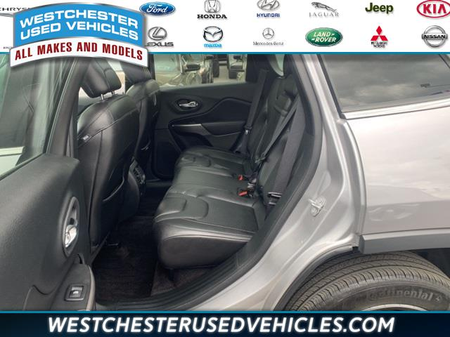 Used Jeep Cherokee Limited 2019 | Westchester Used Vehicles. White Plains, New York