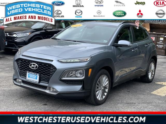 Used Hyundai Kona SEL 2019 | Westchester Used Vehicles. White Plains, New York