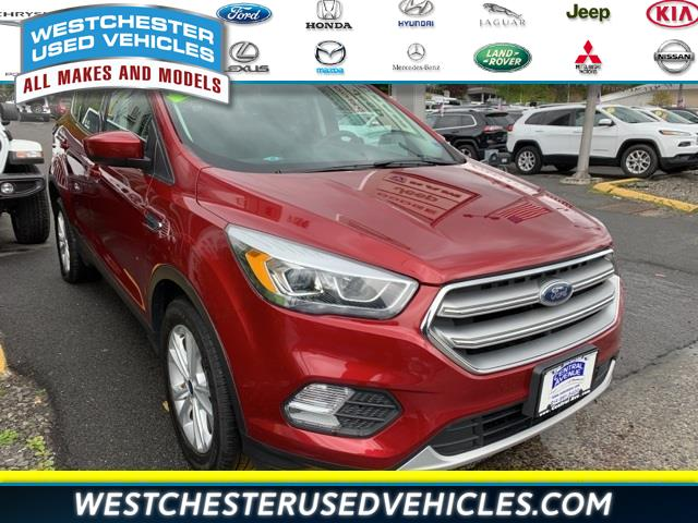 Used 2017 Ford Escape in White Plains, New York | Westchester Used Vehicles. White Plains, New York