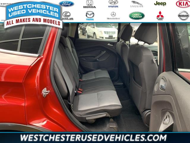 Used Ford Escape SE 2017 | Westchester Used Vehicles. White Plains, New York