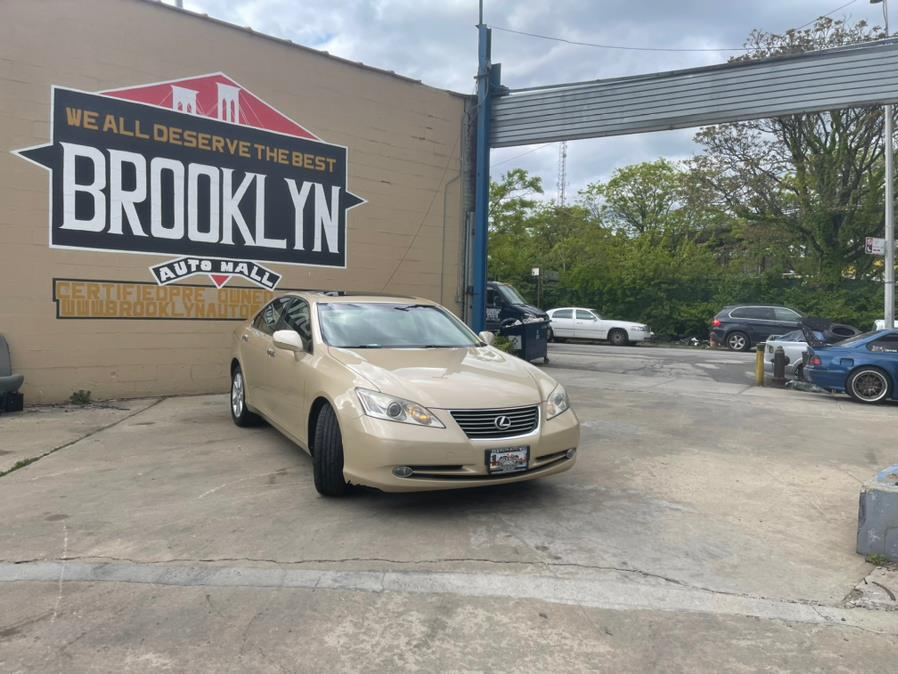 Used 2007 Lexus ES 350 in Brooklyn, New York | Brooklyn Auto Mall LLC. Brooklyn, New York
