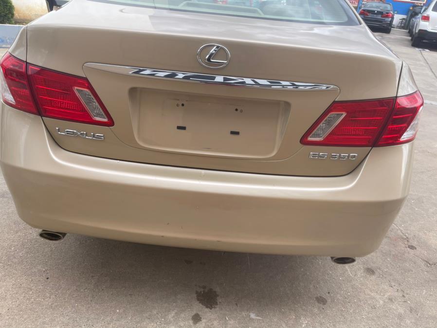 Used Lexus ES 350 4dr Sdn 2007 | Brooklyn Auto Mall LLC. Brooklyn, New York