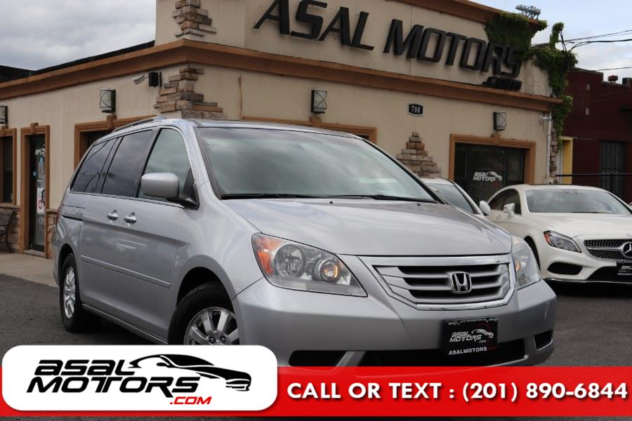 Used 2010 Honda Odyssey in East Rutherford, New Jersey | Asal Motors. East Rutherford, New Jersey