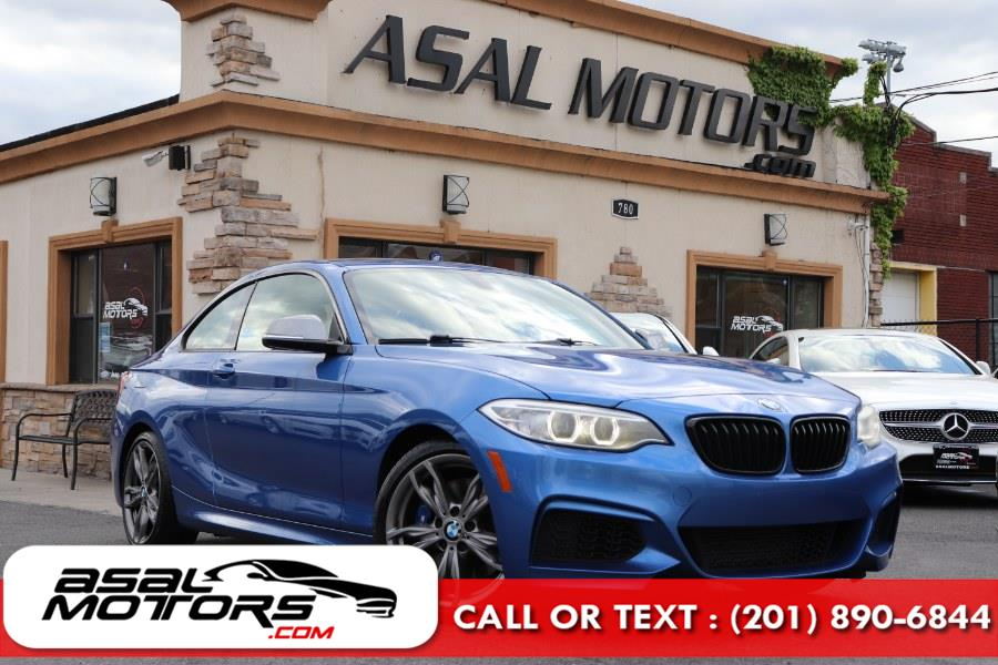 Used 2015 BMW 2 Series in East Rutherford, New Jersey | Asal Motors. East Rutherford, New Jersey