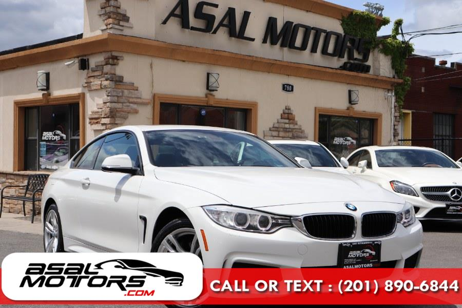 Used 2014 BMW 4 Series in East Rutherford, New Jersey | Asal Motors. East Rutherford, New Jersey