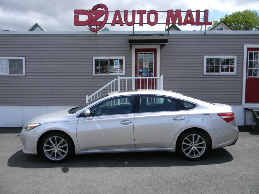 Used 2014 Toyota Avalon in Paterson, New Jersey | DZ Automall. Paterson, New Jersey