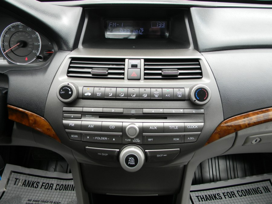 Used Honda Accord Sdn 4dr I4 Auto LX 2011   DZ Automall. Paterson, New Jersey