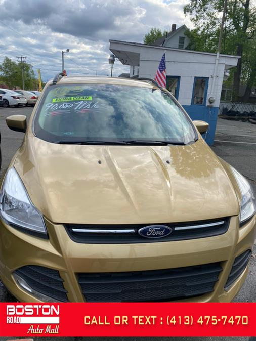 Used 2015 Ford Escape in Springfield, Massachusetts | Boston Road Auto Mall. Springfield, Massachusetts