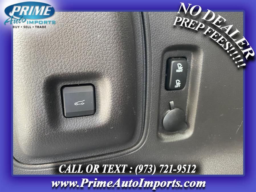 Used Ford Edge 4dr Limited AWD 2010   Prime Auto Imports. Bloomingdale, New Jersey