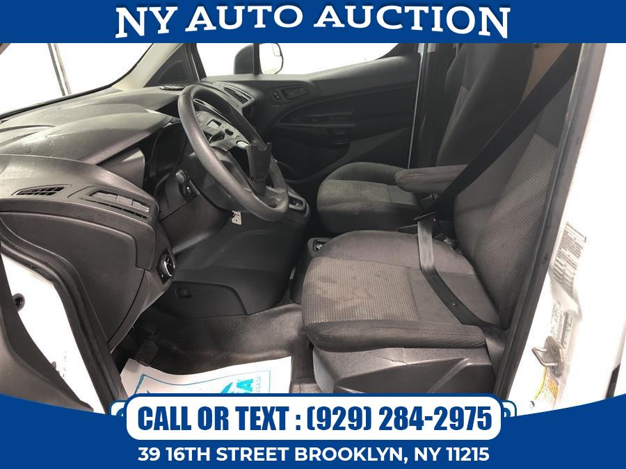 Used Ford Transit Connect SWB XL 2016   NY Auto Auction. Brooklyn, New York